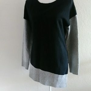 New Ann Taylor Loft Tunic Sweater small Womens